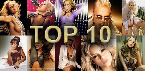 top 10 pop albums of 2013