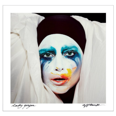 To Applaud or not to Applaud: Lady Gaga Applause Review