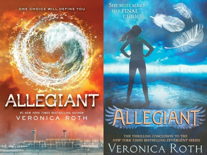 Veronica Roth: Allegiant Review